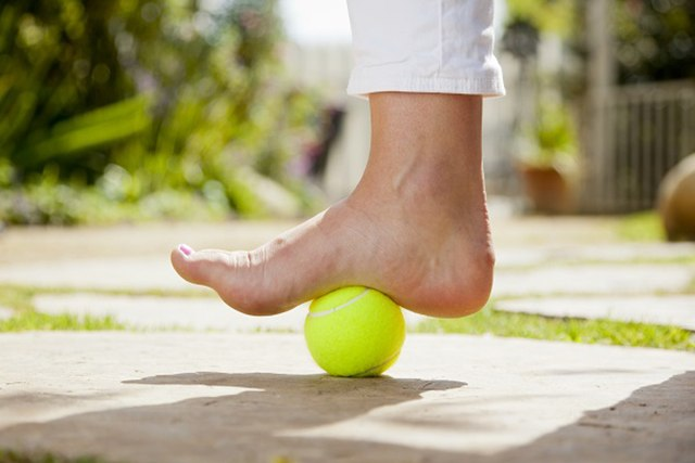 plantar fasciitis complete treatment guide, Human Body