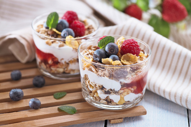 Muesli Recipe How To Make Oatmeal Taste Amazing